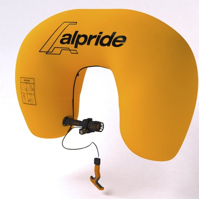 scott airbag alpride