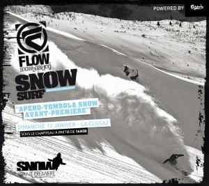apero snowsurf + flow