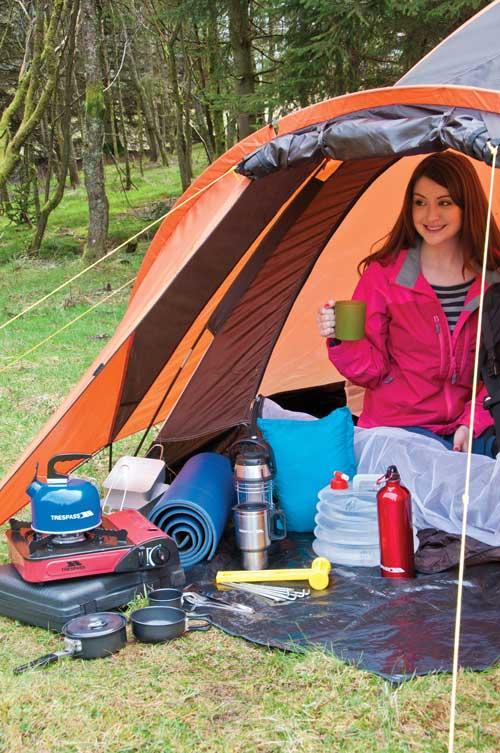 trespass-tente