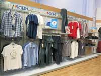 CBK développe son concept de corner affiliation