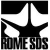 Rome snowboard