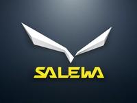 Salewa: un nouveau logo et une première participation à ASAP