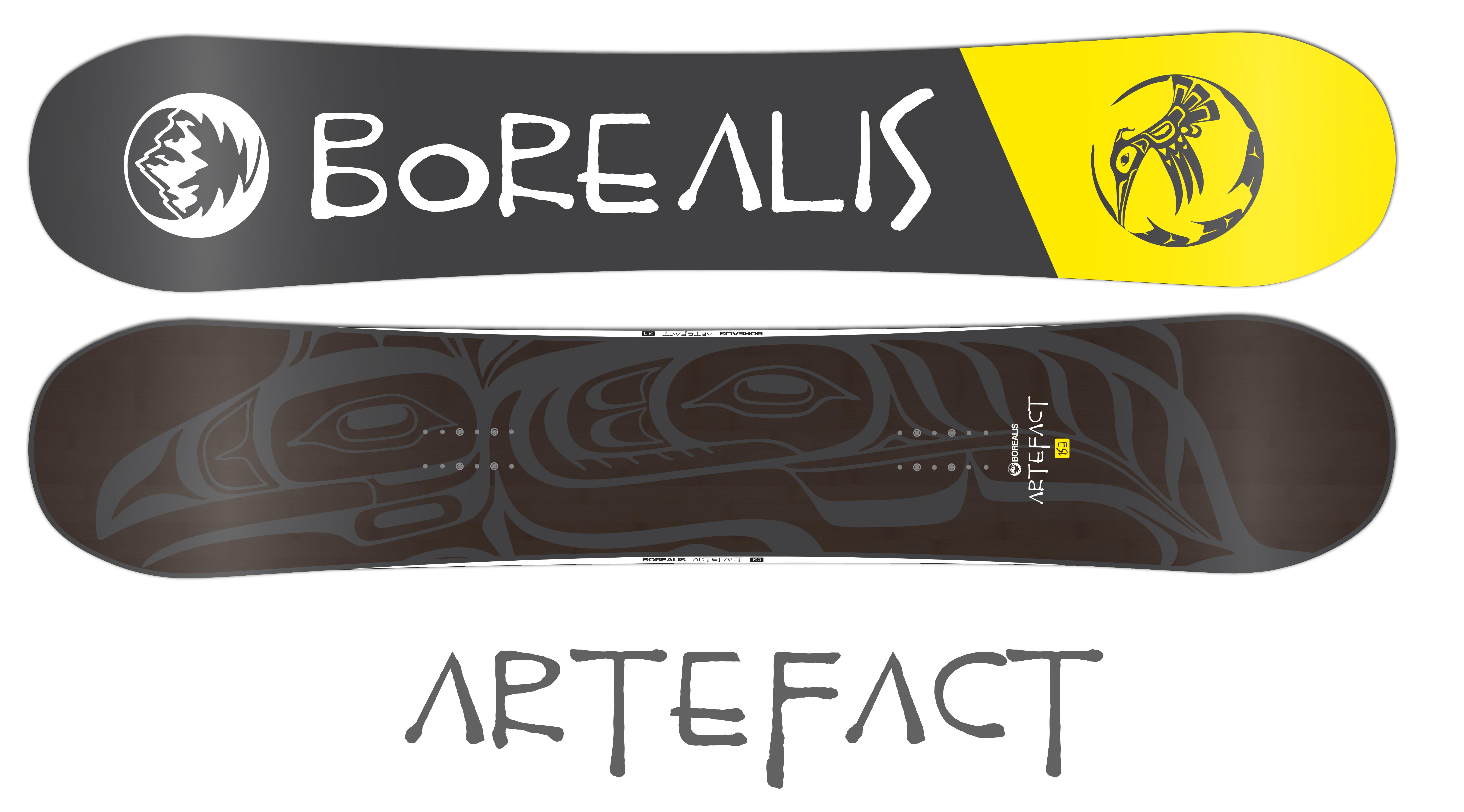 Artefact2016