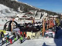 Les moments forts du Ski Test Tour 2015 en vidéo