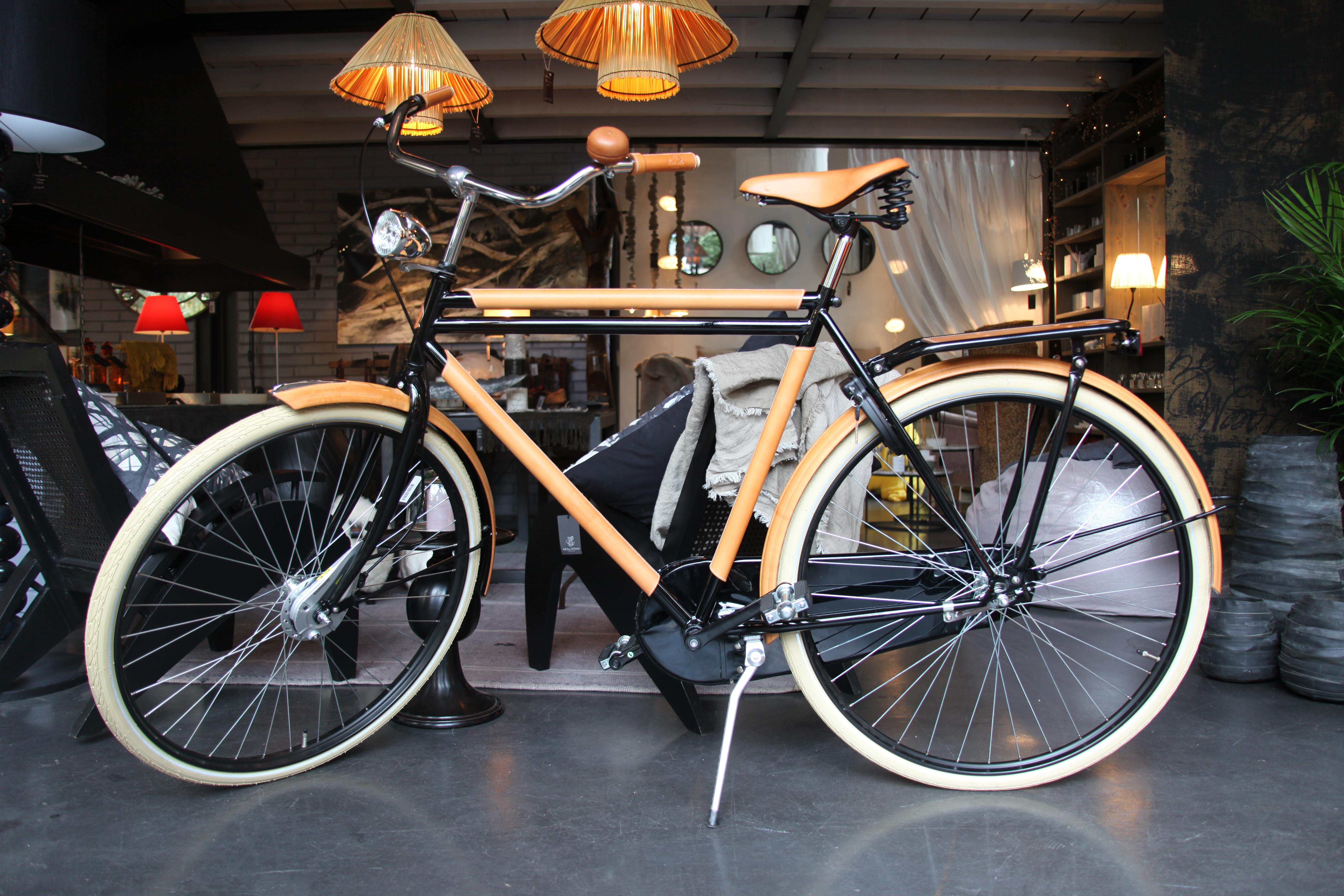 Beau Vélo : élégance, qualité & innovation.