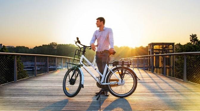 Les 5 bonnes raisons de choisir un Vélo à Assistance Électrique