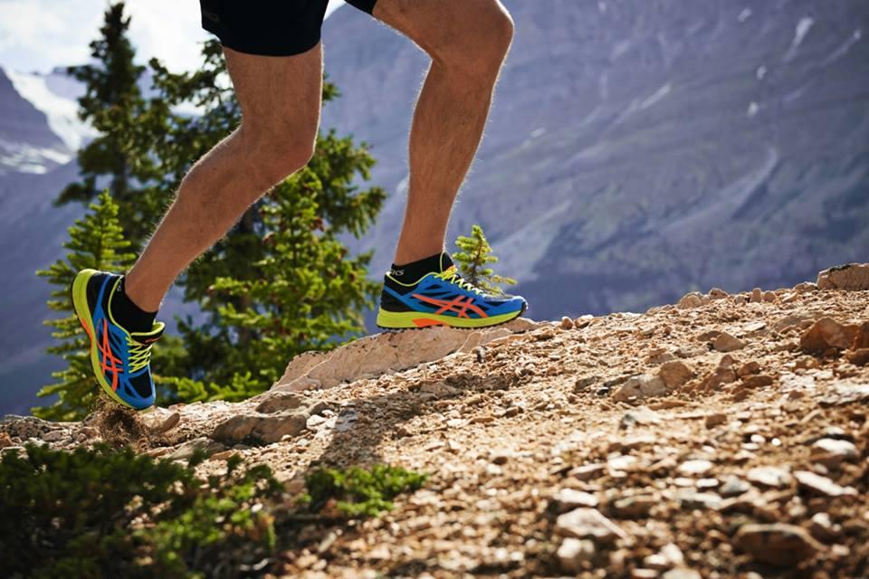 Le sport-santé a la forme ! Trail-Running et marche nordique à l'honneur.