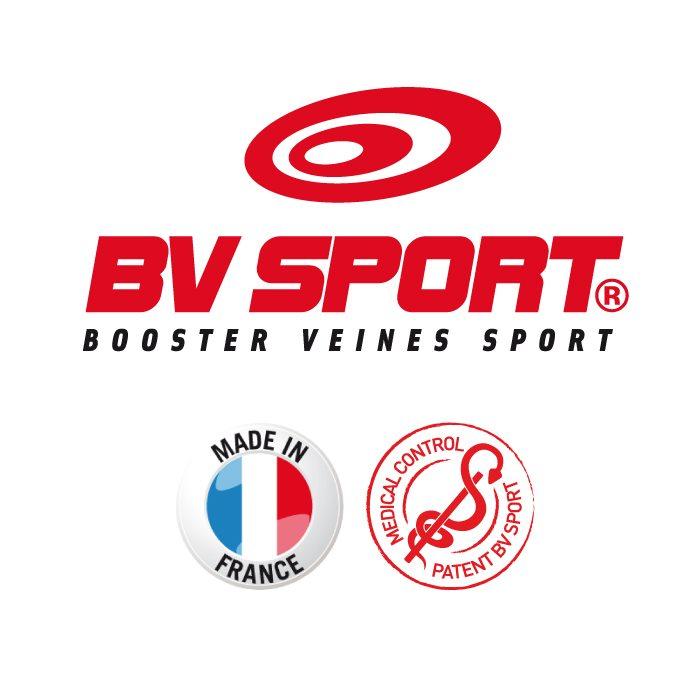 KEEPFIT : le cuissard de sport anti-cellulite innovant de BV SPORT