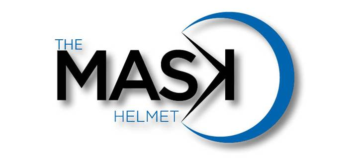 The Mask Helmet : changez de look sans changer de casque !