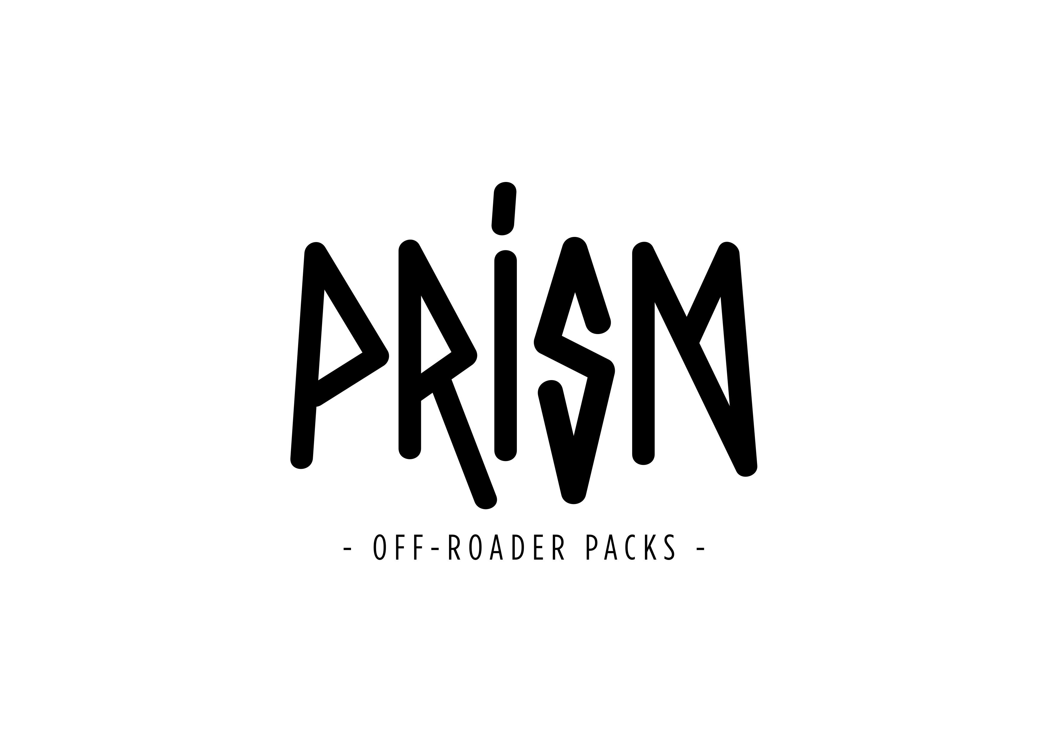 PRISM : le sac à dos modulable et innovant
