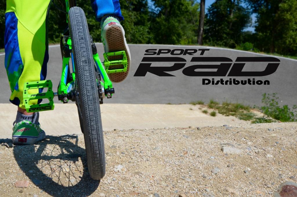 Sport rad 2