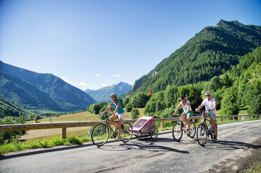 Le vélo à assistance électrique, un marché en pleine expansion.
