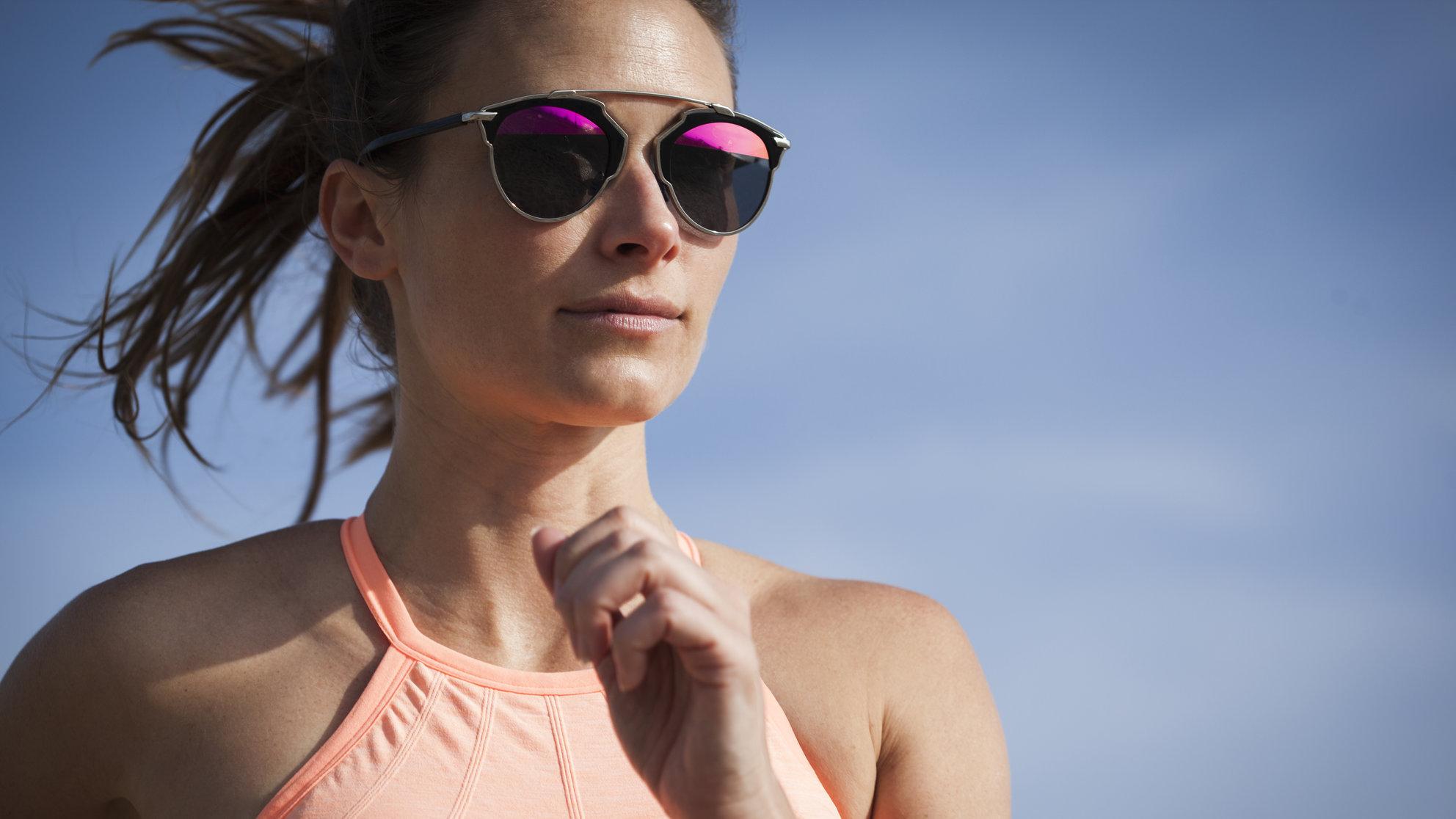 Lunettes de running : comment bien les choisir ?