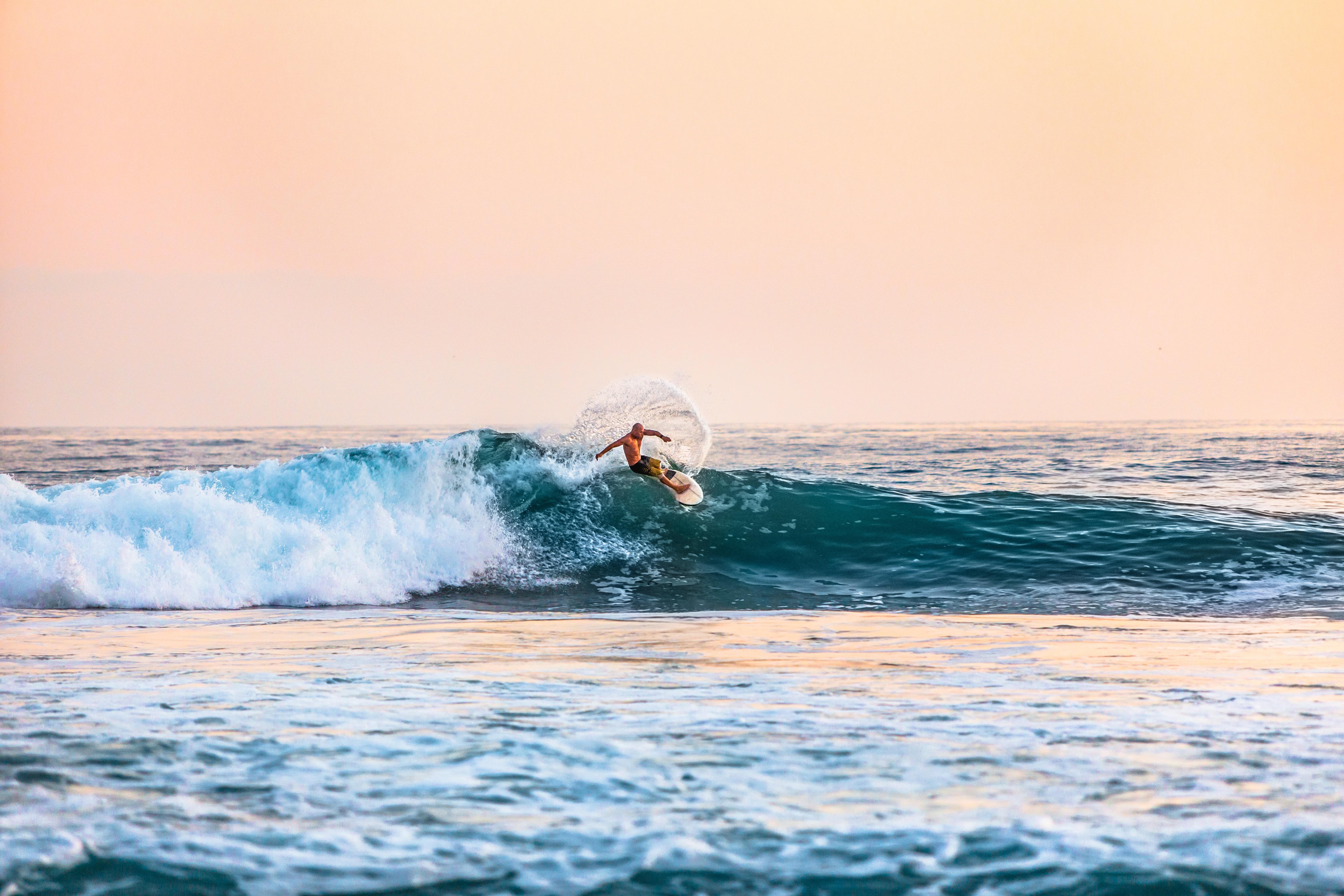 Comment entretenir et prendre soin de son matos de surf ?