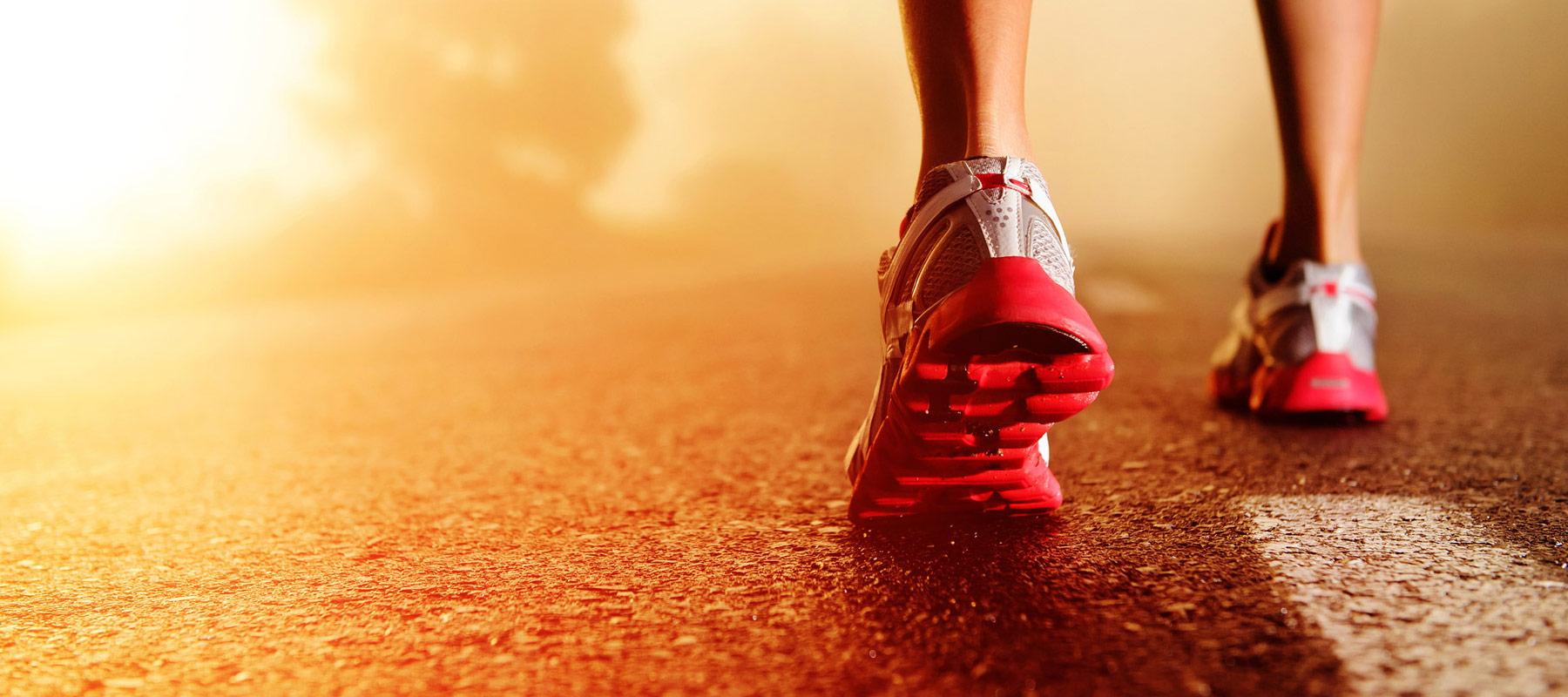 Petits conseils : à chaque chaussure, son sport.