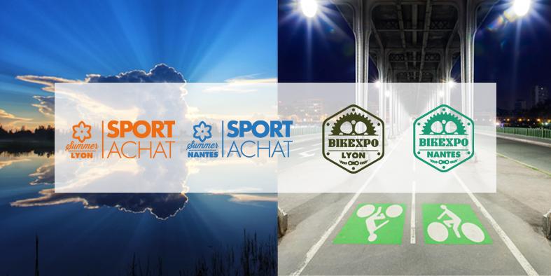 Les dates des événements estivaux Sportair