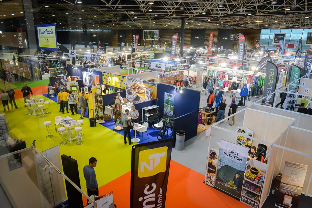 Communiqué de Presse – Bilan Sport-Achat et BikExpo Lyon et Nantes – Septembre 2017