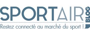 Sportair : Restez connecté au marché du sport !