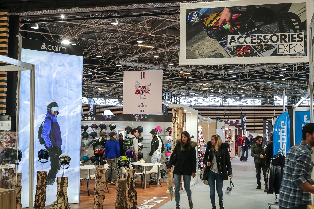 SPORT-ACHAT HIVER, a 17th edition conducive to business
